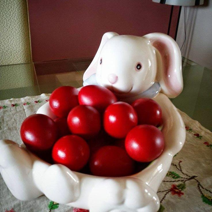 Το e - περιοδικό μας: Ξέρετε γιατί τσουγκρίζουμε κόκκινα αυγά το Πάσχα