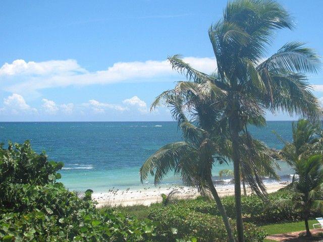 Ocean At Taino Beach Freeport Bahamas Reviews