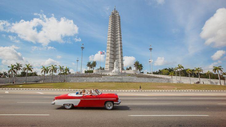 Cuba Libre - G Adventures - #travel #gadventures #jessicattand #caribbean #tour #grouptour #escortedtour #seetheworld #culture #bucketlist #adventure #explore