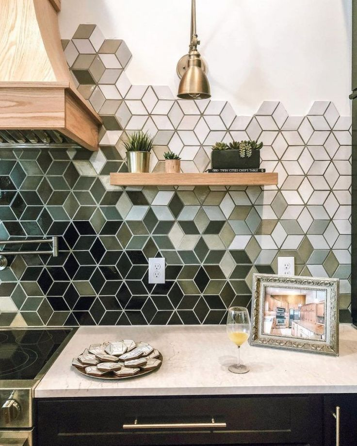 19 Kitchen Backsplash Ideas We Re Completely Obsessed With