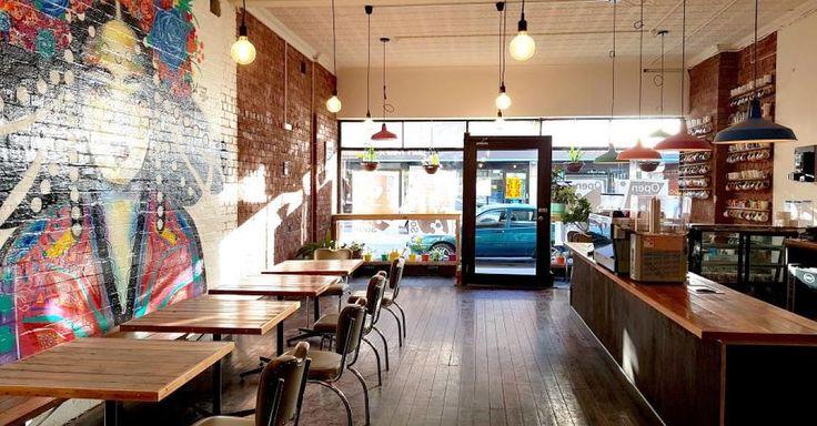News:  http://ift.tt/2vQkJ1t Geld soll in Frauenprojekte fließen - Australisches Café verlangt 18 Prozent Männer-Aufschlag