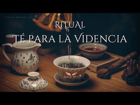 Ritual Té de Videncia + DIY Harry Potter Taza