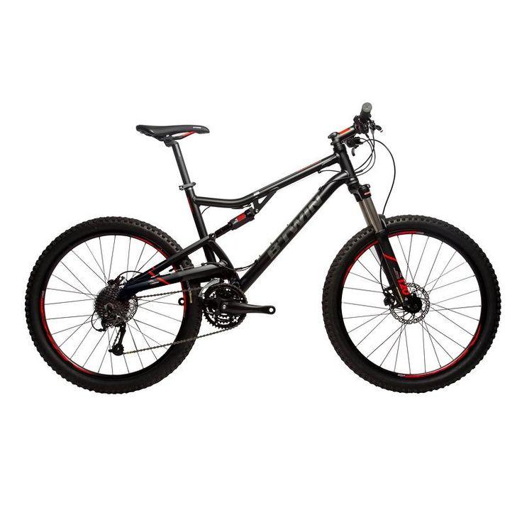 599,99 € - VTT ROCKRIDER 520 S