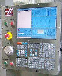 Haas CNC programming