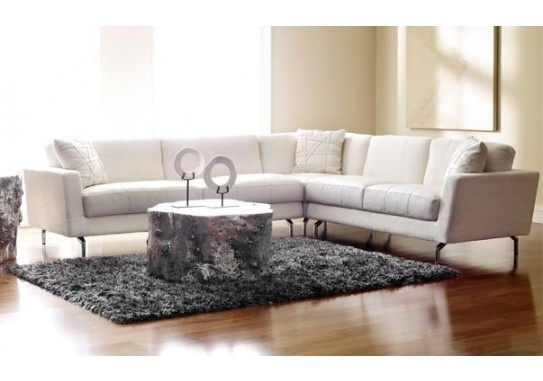 Tangente Sectional : Thingz Furniture - Contemporary ...