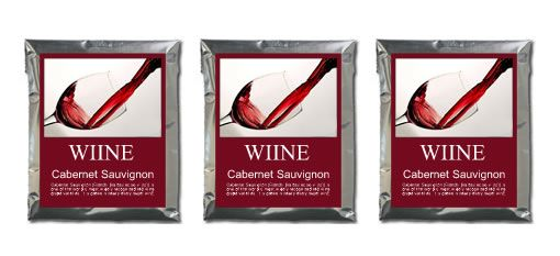 South African company to release powder wine