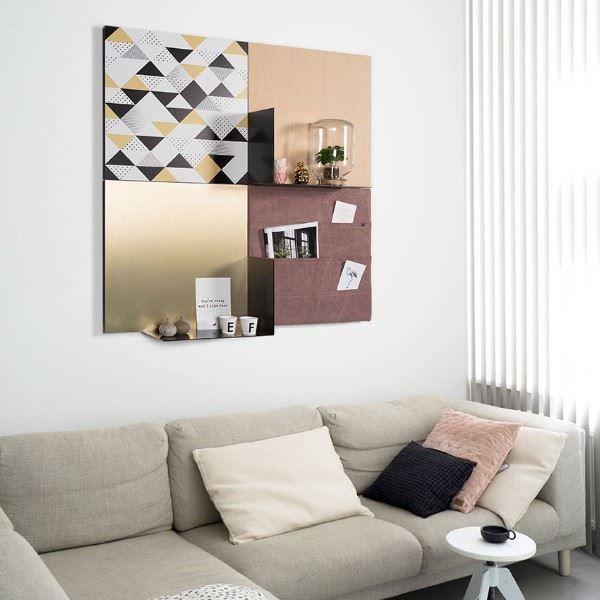 Wanddecoratie Inspiratie Woonkamer Dock Four Stylepads Woonkamer Thuisdecoratie Woonkamer Inspiratie