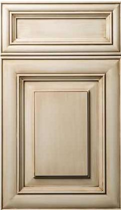 Plain and Fancy Cabinets -Madrid from waybuild