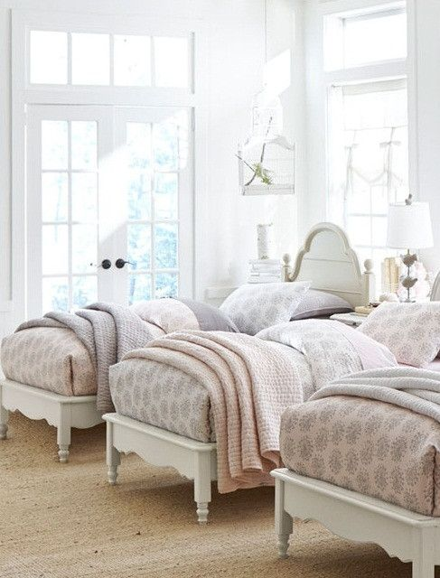 twin bed girls 25 best ideas about bedrooms on 13633