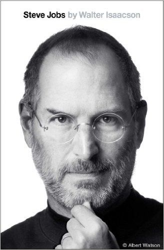 Steve Jobs: Walter Isaacson: 9781451648539: Amazon.com: Books