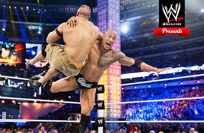 Every Superstar needs a great finisher, and these are the ...