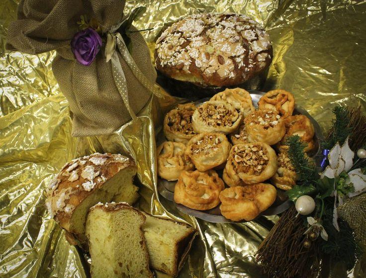 golosità artigianali natalizie Farina del mio sacco (@FarinaDelMioSac)   Twitter