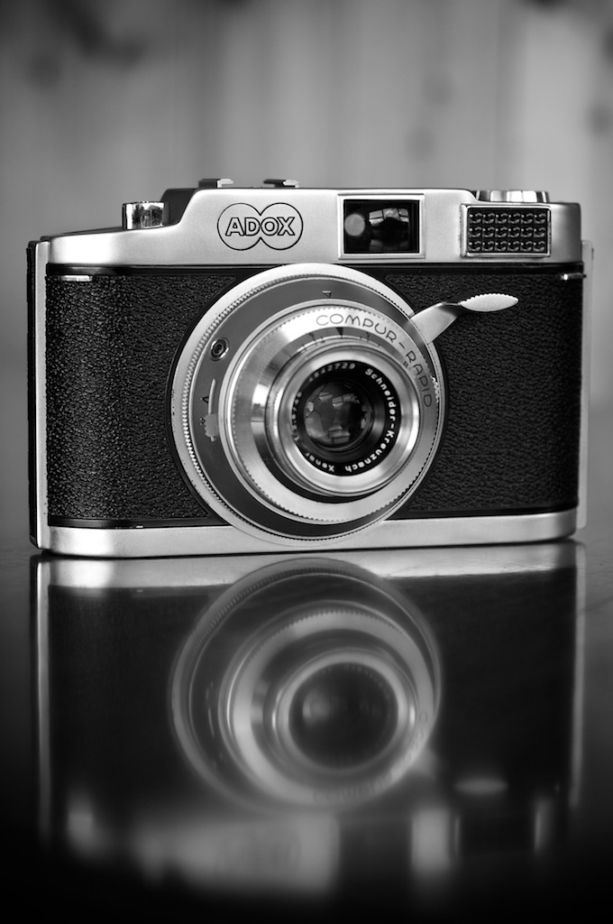 Full details and more images here - http://aperturepriority.co.nz/adox-300/