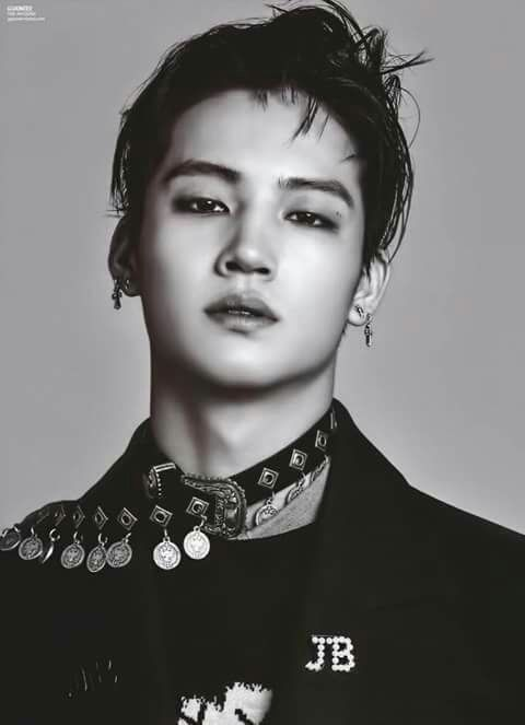 25+ best ideas about Got7 Jb on Pinterest | Got7 birthdays ...
