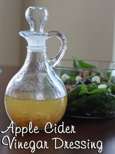 Apple Cider Dressing-(Phases 1-4) 1 1/2 teaspoon Dijon mustard 1 1/2 teaspoon Splenda or Stevia 1/4 teaspoon salt 1/4 teaspoon fresh ground black pepper 1/3 cup apple cider vinegar 1 Tablespoon chopped parsley 2/3 cup canola or olive oil Whisk mustard, Splenda, salt, pepper, vinegar, chopped parsley together in a bowl. Slowly drizzle in the oil, whisking until thickened. Adjust the seasonings to taste. Store covered in fridge for up to 2 days. Bring vinaigrette to room temperature before…
