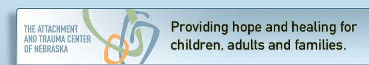 The Attachment and Trauma Center of Nebraska developed a protocol for using EMDR with children with attachment trauma.