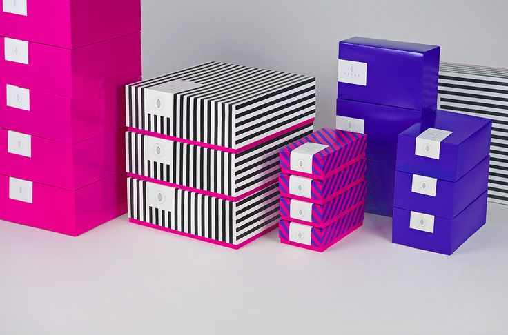 Deker - rebranding on Behance