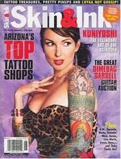 Skin & Ink Magazine Subscription Discount http://azfreebies.net/skin-ink-magazine-subscription-discount/
