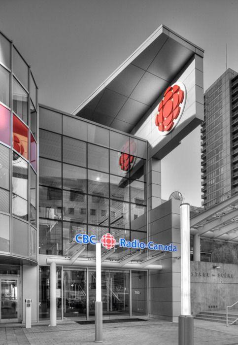 CBC Vancouver.