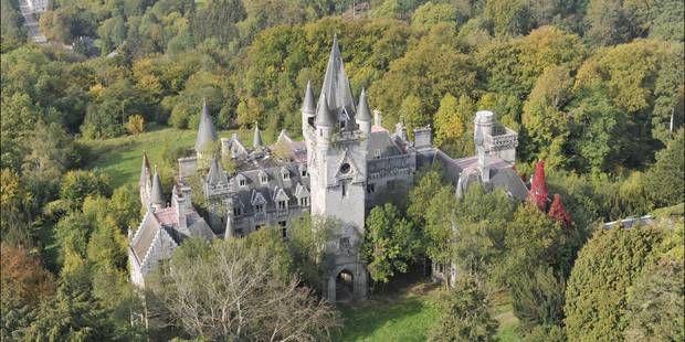 le château de Noisy