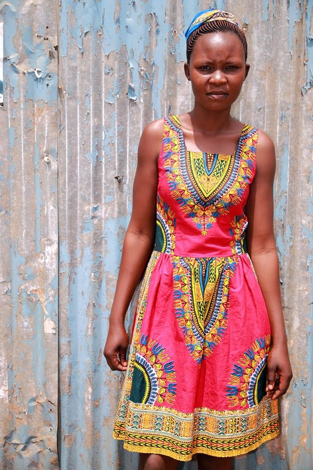 www.kokoworld.pl KOKOworld fashion in Uganda :) | #kokoworld #fashion #africa #africainspiration #africadress #ethno
