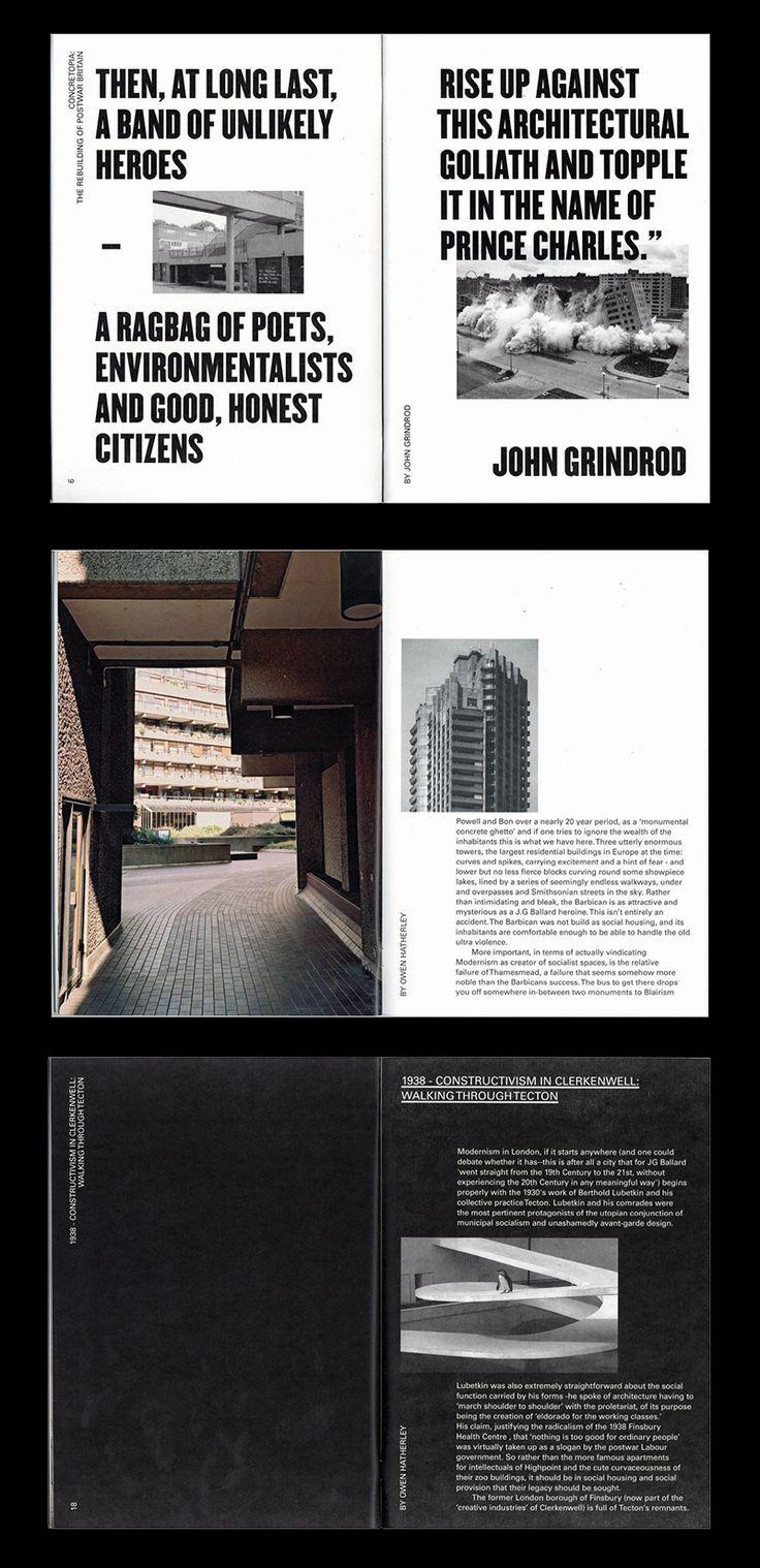 k-i-o-s-k:  Monumental Concrete Ghetto — London as a Modernist UtopiaTommy Spittershttp://tommyspitters.co.uk/http://tommyspitters.tumblr.com/