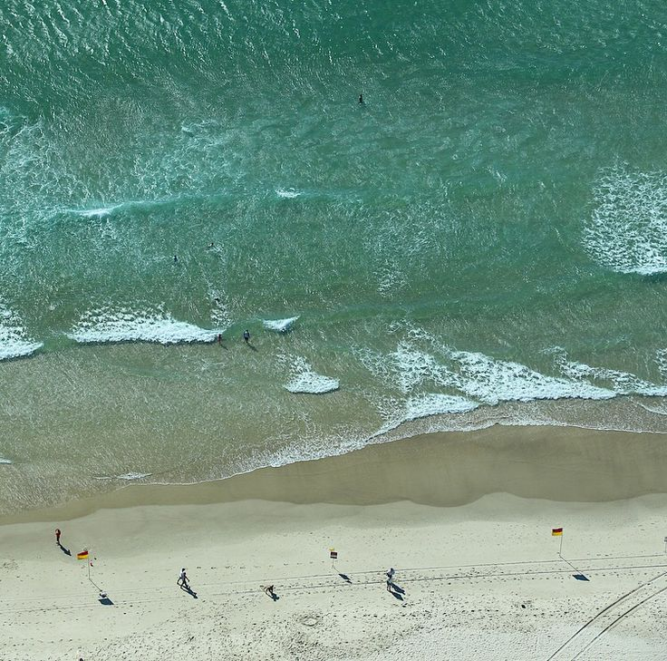 Skypoint q1, Surfers Paradise, Gold Coast