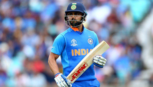 Cricket World Cup 2019 Virat Kohli Claims India Have Learnt From Their 2017 Champions Trophy Mistakes Cricket World Cup Champions Trophy World Cup