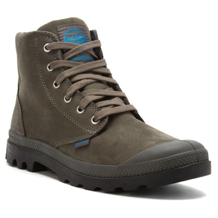 Palladium Waterproof boots