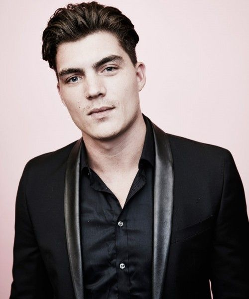 """Zane Holtz, who returns as Richie, dishes about bloodsucking, family relationships, and the violence of his character on the second season of El Ray Network's """"From Dusk Till Dawn."""""""