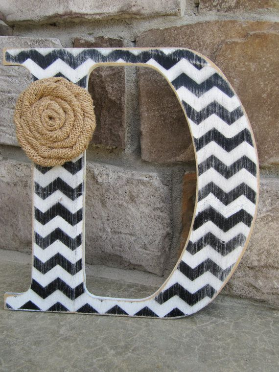 Hey, I found this really awesome Etsy listing at https://www.etsy.com/listing/151266220/custom-chevron-letters-for-home-decor-9