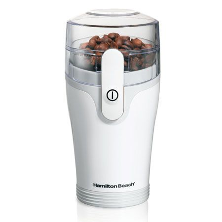 (click twice for updated pricing and more info) Hamilton Beach - Fresh Grind Coffee Grinder #housewares #kitchen_gadgets #coffee_grinder http://www.plainandsimpledeals.com/prod.php?node=34685=Hamilton_Beach_-_Fresh_Grind%EF%BF%BD_Coffee_Grinder_-_80333#