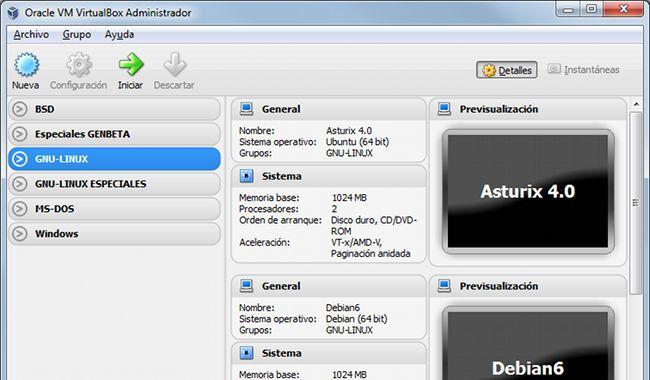 VirtualBox 4.2, interfaz mejorada, capacidades avanzadas de red y más  http://www.genbeta.com/p/71480