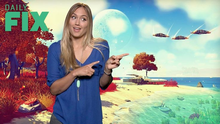PS4 Neo Will Radically Change No Man's Sky - IGN Daily Fix Sean Murray says No Man's Sky will be improved with PlayStation Neo and discusses meeting other players in the game. Plus Ocean's 8 cast news. August 10 2016 at 10:30PM  https://www.youtube.com/user/ScottDogGaming