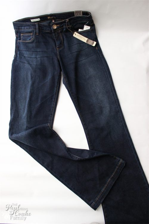 Kut from the Kloth flares from Stitch Fix