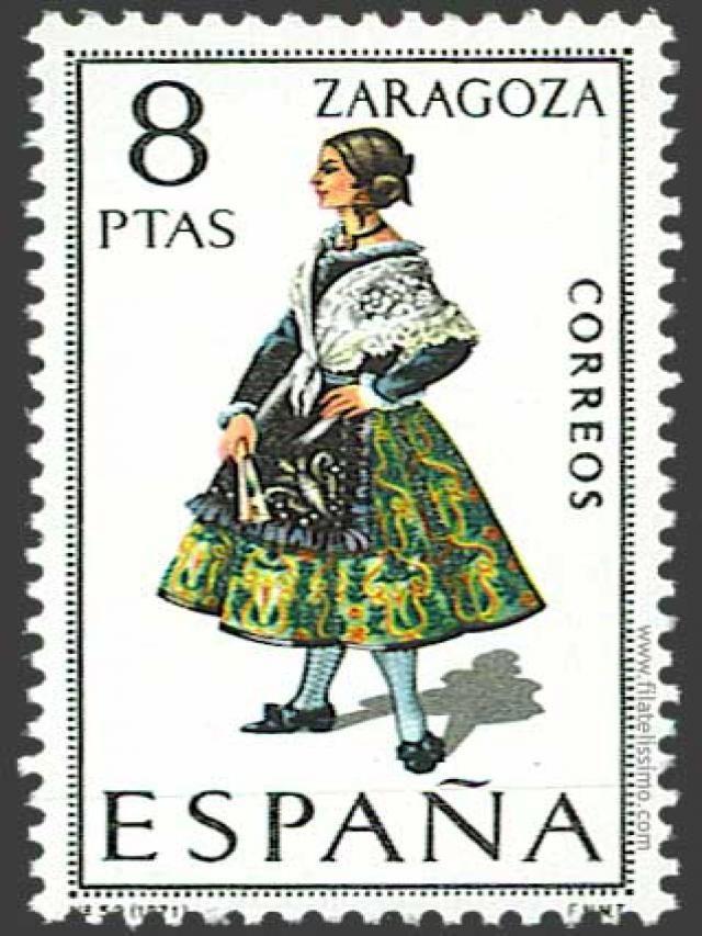 10. Zaragoza