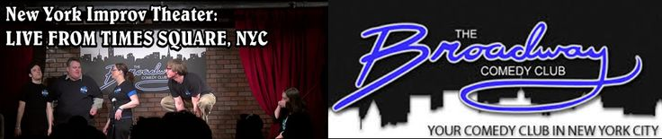 This Weekend Improv, Stand-Up and Family Entertainment at the #Broadway #Comedy #Club #NYC http://newyorkimprovtheater.com/2014/12/25/this-weekend-improv-stand-up-and-family-entertainment-at-the-broadway-comedy-club-nyc/