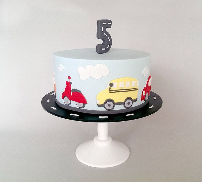 25 beste ideen over Vespa cake op Pinterest Parijs taarten