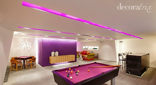 My perfect game room/basement Game Room Basement, Sala Grande, Best Home Theater, Enchanted Home, Home Theater Seating, Entertainment Room, Cool Rooms, Bar, Interior Design Living Room