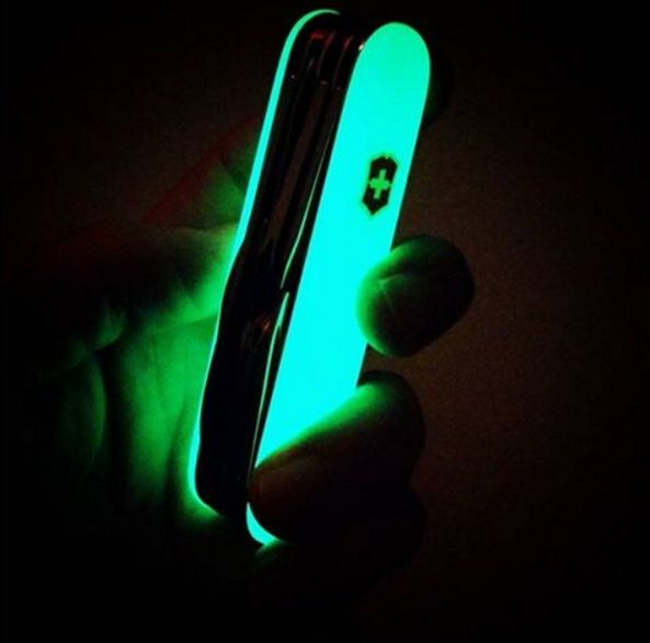 Stayglow handles glow in the dark, which is crucial in many rescue and outdoor…