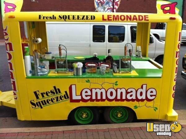 New Listing: http://www.usedvending.com/i/15-Waymatic-Lemonade-Turnkey-Trailer-in-Oklahoma-for-Sale-/OK-P-078Q 15' Waymatic Lemonade Turnkey Trailer in Oklahoma for Sale!!!