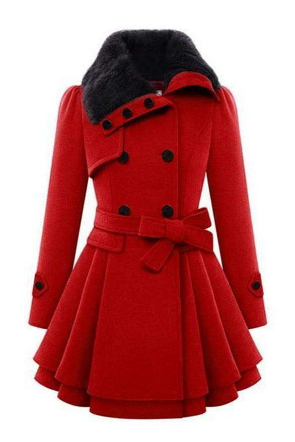 1000  images about RED COATS AND JACKETS on Pinterest | Columbia