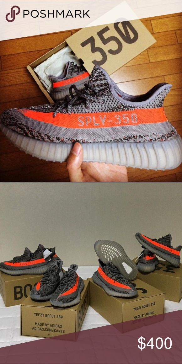 Yeezy boost 350 Brand new all sizes not firm on price willing to work out deals ❗️ Yeezy Shoes Sneakers