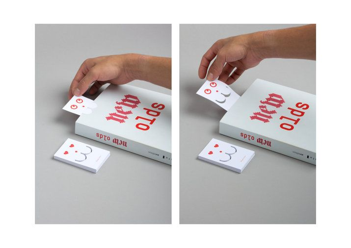 Whirled Business Card Bookmark Designed By Lo Siento Cards Creative Bookmarks Business Cards