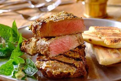 Braaied Steak