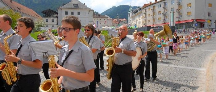 Idrija Lace Festival
