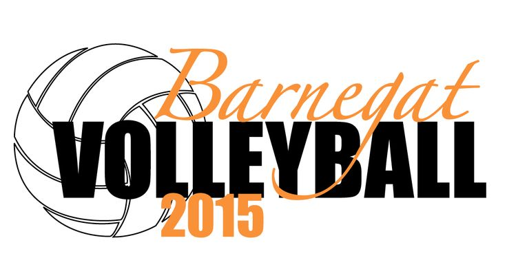 T-Shirt Design for a local High School Volleyball team. Taylor Jennings Design