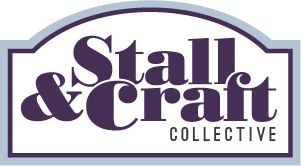 Hand Made Rose Stud Earrings - #5698 | Stall & Craft Collective