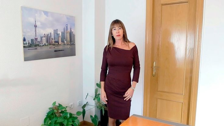 Luisa Alcalde: Gemelo digital