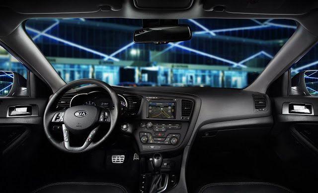 Cars Tuning Music: Салоны автомобилей